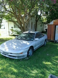 Ford - Probe - 1997 - 158k Miles Sulphur, 70663