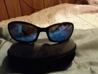Costa Del Mar Sunglasses PERFECT CONDITION  Groves, 77619