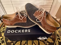 Dockers Mens Dress Shoes (NEW)
