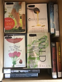 27 Young Adult Books all Fiction  Orlando, 32818