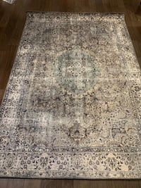 Brand new area rug 5x7.6 Mississauga