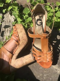 G by Guess High Heels/Sandals/Pumps Calgary, T2K 1M4