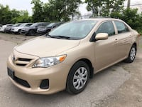 2012 Toyota Corolla LE/Heated Seats/Bluetooth/USB/One Owner Vaughan