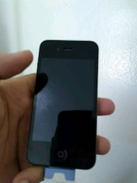 black iPhone 4 with case Penn Hills, 15235