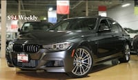 2014 Bmw 335i xDrive - Sale | Certified Vaughan