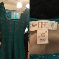 women's Love Fire clothes tag collage Kernersville, 27284