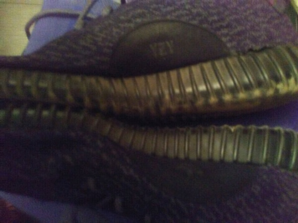 1d26362a7a20 Used YZE ADIDAS Shoes for sale in Kingston - letgo