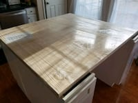 Maple Butcher Block Counter Top (Brand New)  Leesburg, 20176