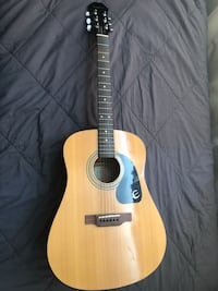 Gibson Epiphone PR-100NA - acoustic guitar - some cosmetic damage, but sounds good Glendale, 91203