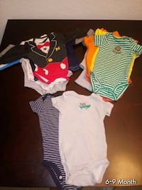 Baby clothes **3-9 months  Jacksonville, 32257