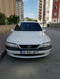 1997 Model 2.0 GLS  Karaseki Mahallesi, 50500