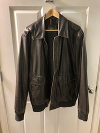 Dockers Leather Jacket Arlington, 22206