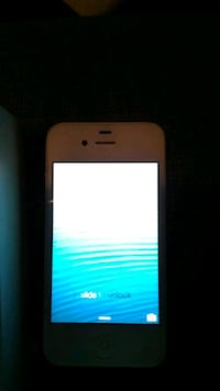 I-Phone 4 ( Sprint Carrier/ 8 GB ) NEGOTIABLE Raleigh, 27609