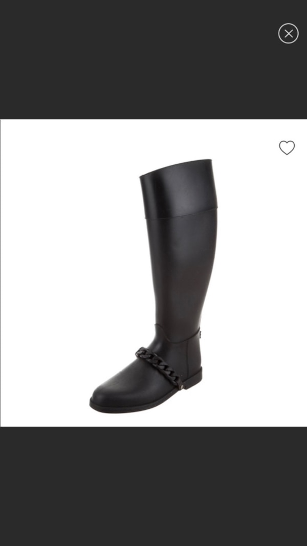 e73aff00903 Used Givency boots for sale in Boston - letgo