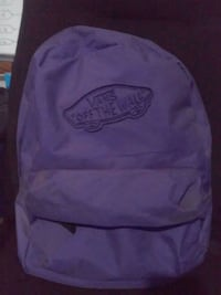 purple and black The North Face backpack Fresno, 93701