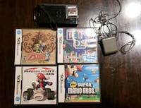 assorted Nintendo DS game cases Pincourt, J7V 4C6
