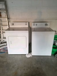 """washing machine and dryer """"LIMITED TIME ONLY"""" good Omaha, 68137"""