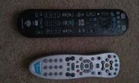 Black and gray remote control San Antonio, 78253