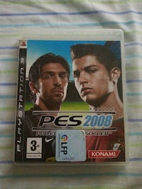 PES 2008 Sony PS3 Móstoles, 28936
