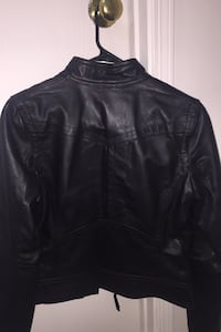 leather jacket small Perry Hall, 21128