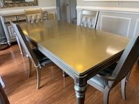 Dining table with cabinet Falls Church, 22042