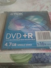 TDK DVD registrabili / dvd inscriptible Genova, 16152