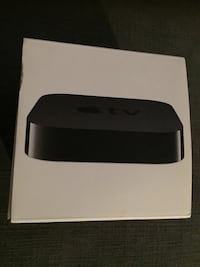 Apple TV - Generation 3 Toronto, M6H 3X7
