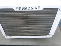 white and black Haier window type air conditioner Frederick, 21702