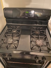 Kenmore stove - Need Gone TODAY!