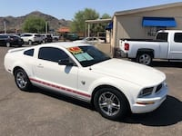 Ford Mustang 2009 Phoenix