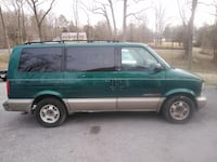 Chevrolet - Astro - 2001 District Heights, 20747