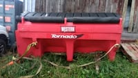 red and black Craftsman tool box Whitchurch-Stouffville, L4A 7X4