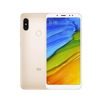 XIAOMI REDMI NOTE 5 3/32, 4/64 Madrid