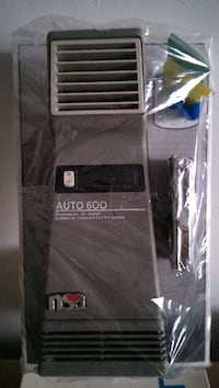 Air Filtration System - Portable   -:¦:- Toronto