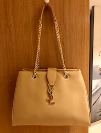 Brand new Chain bag (leather) London, E14