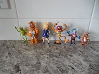 Muppets Toys