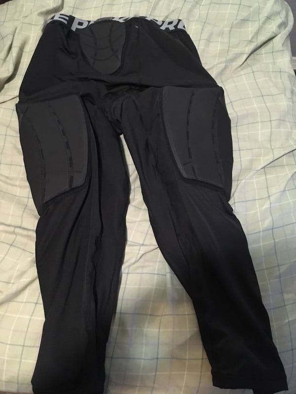 nike pro tights with pads 14278cfd-2e8d-48ad-98d0-c9b581430372