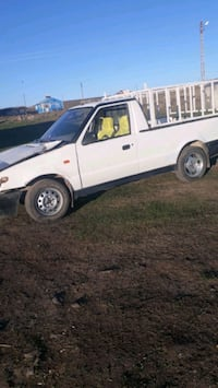 1997 Skoda Favorit / Forman / Pick-up Kars