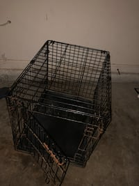 Small pet crate Palm Bay, 32907