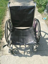 Wheelchair Winnipeg, R2W 2S6