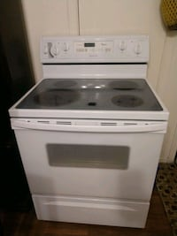 Electric stve Whirlpool Super capacity 465 Tucson, 85706