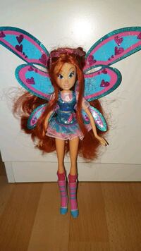 Winx Club Bloom Beliveix Mönchengladbach, 41189