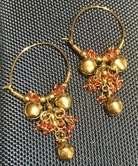 Festive earrings! New ! Canyon Country, 91387
