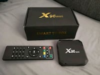 X96 Mini android box  New Tecumseth