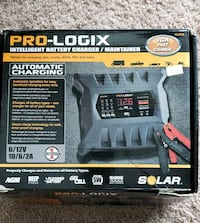 Intelligent Battery Charger/Maintainer Cuyahoga Falls