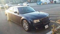 SHOW CAR Chrysler 300 C  AWD SRT8 CONVERSION Burnaby, V5E
