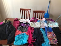 Girls clothes size 14/16 Winnipeg, R3J 2C1