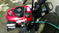 Simpson pressure washer with honda motor West Valley City, 84128