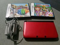 Nintendo 3ds XL $150 or best offer  College Park, 20740