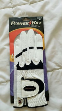 Men's Golf Gloves Toronto, M6M 3B1